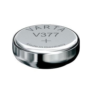 купить Батарейки Varta V377 Watch, 00377101111 в Кишинёве