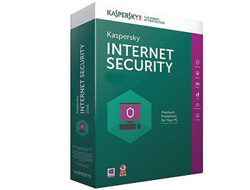 Kaspersky Internet Security 2 Devices 12 months