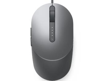 купить Мышь Dell MS3220 Grey в Кишинёве