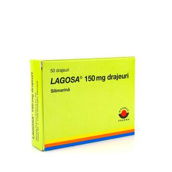 cumpără Lagosa 150mg dr. N25x2 OTC în Chișinău
