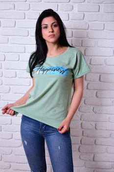 купить Женская футболка Simona ID 4043 в Кишинёве