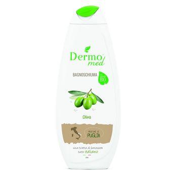 cumpără Dermomed Gel de duş din olive,500 ml în Chișinău