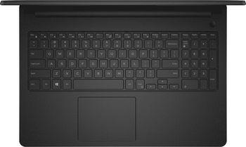купить Ноутбук DELL INSPIRON 15 3000 BLACK+WIN10 (3576), 15.6 в Кишинёве