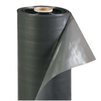 купить Пленка пищевая ПЭ 100мкр / черная (3м x 100м)  26,7кг в Кишинёве