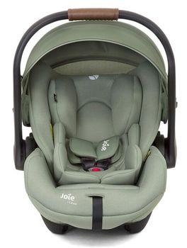 Детское автокресло Joie i-Level Laurel (I1510FALRL000)