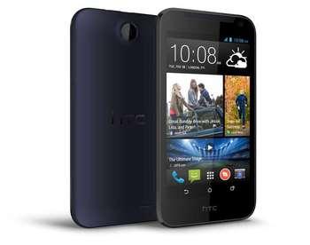 HTC Desire 310 (Blue)