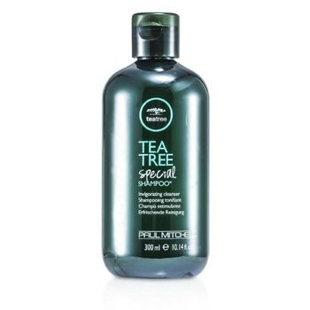 TEA TREE SPECIAL shampoo 300 ml