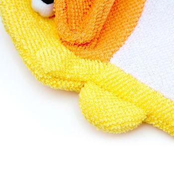 купить Paterra Детская мочалка «УТЕНОК» в Кишинёве