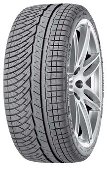 Michelin Pilot Alpin PA4 275/35 R19 100W XL