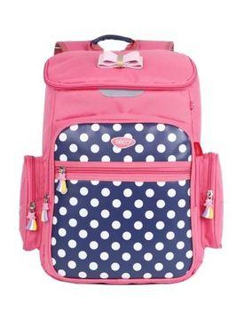 """Школьный рюкзак """"Polka Dot"""" Daco I розовый"""
