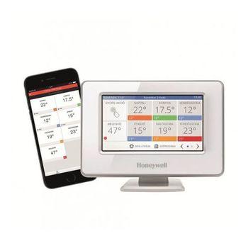 купить Термостат Honeywell Evohome WiFi ATP921R3052 в Кишинёве