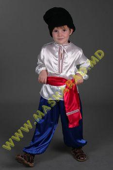 Украинский национальный костюм для мальчиков