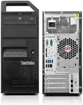 купить Lenovo E32 Workstation Tower Intel® E3-1220 V3 16GB DDR3 , 256GB ,DVDRW, NVIDIA Quadro K2000 в Кишинёве