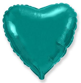купить Сердце Аквамарин в Кишинёве
