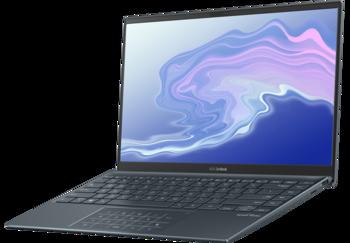 "купить NB ASUS 14.0"" Zenbook UM425UA (Ryzen 5 5500U 8Gb 512Gb Win 10) 14.0"" FHD (1920x1080) Non-glare, AMD Ryzen 5 5500U (6x Core, 2.1GHz - 4.0GHz, 8Mb), 8Gb (Onboard) PC4-29800, 512Gb PCIE, AMD Radeon Graphics, HDMI, 802.11ac, Bluetooth, 2x USB-C, 1x USB 3.2, Card Reader, IR HD Webcam, Windows 10 Home RU, 4-cell 67Wh Battery, Illuminated Keyboard, 1.22kg, Pine Grey в Кишинёве"