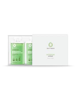 DutyBox Interior Пенал - Универсальный очиститель любых поверхностей с фруктовым ароматом