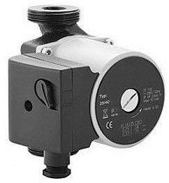 Насос для систем отопления Ebara MR63/1.5/130