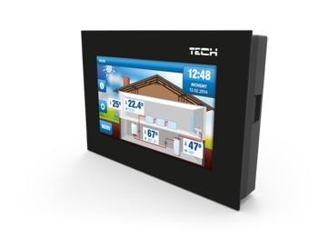 купить Комнатный термостат ST-2801 в Кишинёве