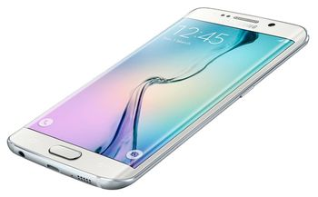 Samsung G925 Galaxy S6 Edge 32GB White