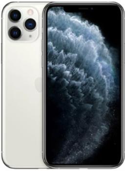 купить Apple iPhone 11 Pro Max 256GB, Silver в Кишинёве