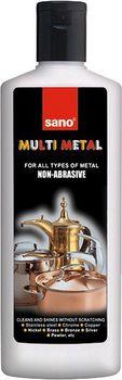 cumpără Sano Multi Metal Solutie pentru suprafețe metalice (330 ml) 286877/935253 în Chișinău