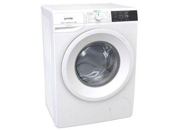 Машина стиральная GORENJE WEI 72S3 White ( Exclusive ) -Made in EU