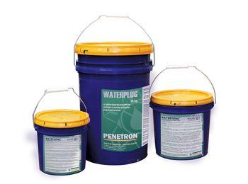 Penetron Гидроизоляция Ватерплаг 5кг