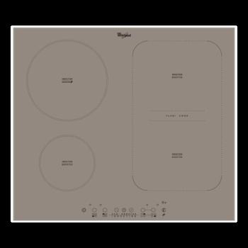 купить Индукционная панель Whirlpool ACM808BAS в Кишинёве