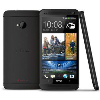 HTC One (801N,801S) 32GB Black 4G