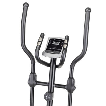 Эллиптический тренажер (макс. 110 кг) inSPORTline Petyr ET 20105 (5035)