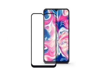 Защитное стекло Cover'X для Cover'X Samsung A20 3D Black (full covered)