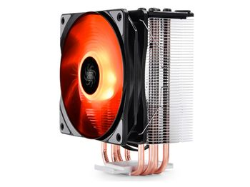"AC Deepcool LGA115X & AM4  ""GAMMAXX GTE"""