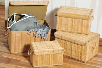 купить Ящик для хранения вещей Kesper 57702 в Кишинёве