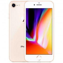 купить Apple iPhone 8  64GB, Gold в Кишинёве