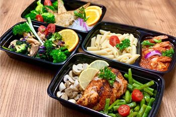 Lunch-boxe și Caserole