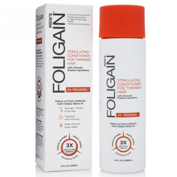 купить FОLIGAIN REGROWTH CONDITIONER FOR MEN в Кишинёве