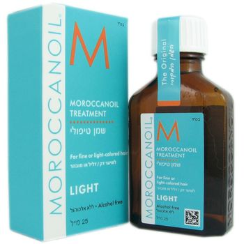 МАСЛО MOR TREATMENT LIGHT 25ML