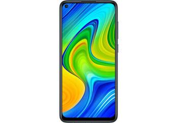купить Xiaomi Redmi Note 9 4/128Gb Duos, Onyx Black в Кишинёве