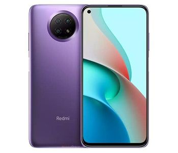 купить Xiaomi Redmi Note 9T 5G Dual Sim 4/128GB, Purple в Кишинёве