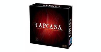 Настольная игра Capcana, код 41333