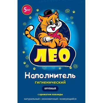 купить Наполнитель ЛЕО крупный в Кишинёве