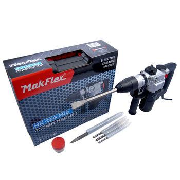 купить Перфоратор SDS+ 1150W MK-26G PRO MakFlex в Кишинёве