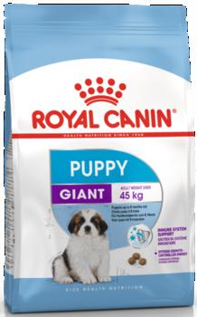 купить Royal Canin GIANT PUPPY 15 kg в Кишинёве