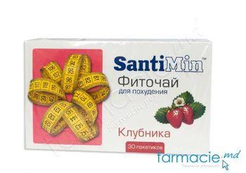 """купить Fitoceai """"SantiMin"""" +Capsuna N30 в Кишинёве"""