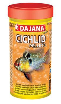 купить Dajana Cichlid Pellets 1 kg в Кишинёве