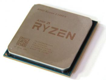 AMD Ryzen 3 1300X (4C/4T), Socket AM4, 3.5-3.7GHz, 8MB L3, 14nm 65W, BOX (with Wraith Stealth 65W Cooler)