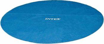Солнечное покрывало для бассейна Intex D448cm (29023)