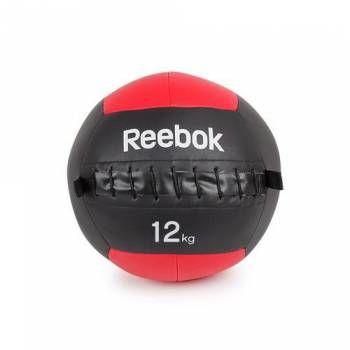 Мягкий медицинский мяч 12 кг, d=37 см Reebok Soft Ball RSB10184 (4986)