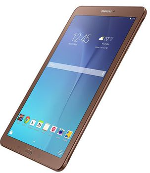 купить Samsung Galaxy Tab E 9.6 SM-T560N 8Gb (Brown) в Кишинёве