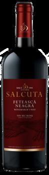 купить Вино Salcuta WW Feteasca Neagra, красное сухое, 0.75 Л в Кишинёве